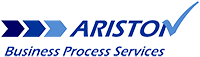 Ariston Business Process Services Logo